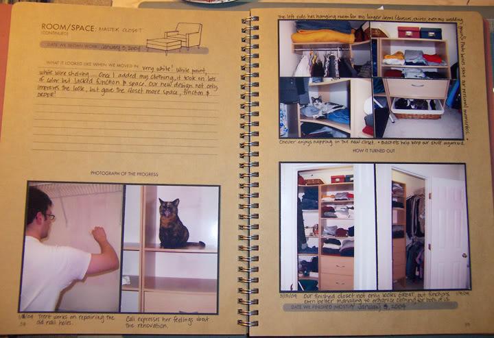 Master Closet: Updated Layout Photos