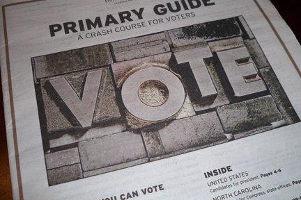 Primary Guide - September 2014