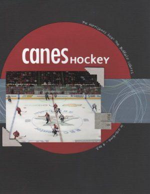 Carolina Hurricanes Hockey 2008