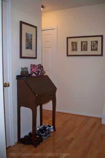 Foyer Desk