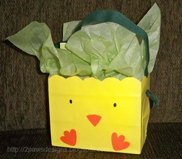 Easter Bag 2010