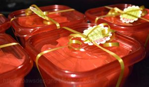 Hybrid Gift Tags: Complete