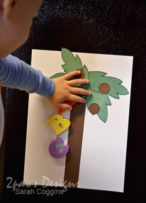 Chicka Chicka Boom Boom Tree: Playtime