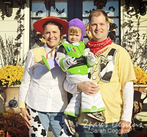 Toy Story Halloween
