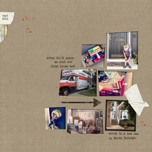 Moving: September 2012