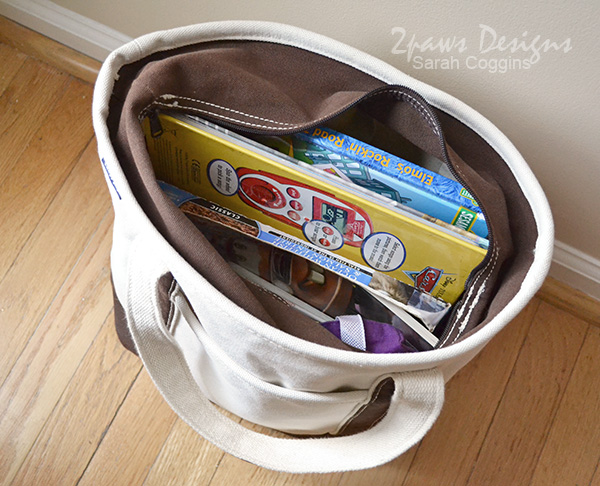 Travel Entertainment for Kids: Car Toy Bag