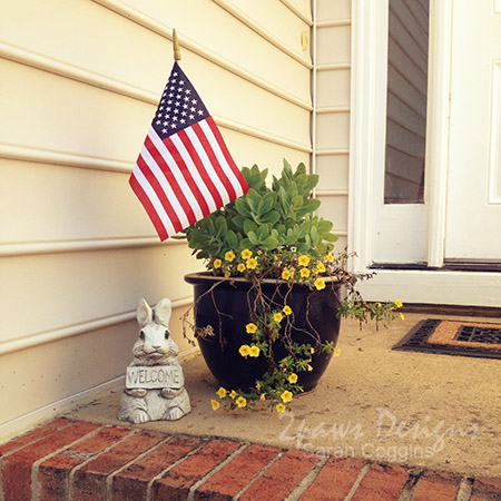 Memorial Day 2013: Flowers