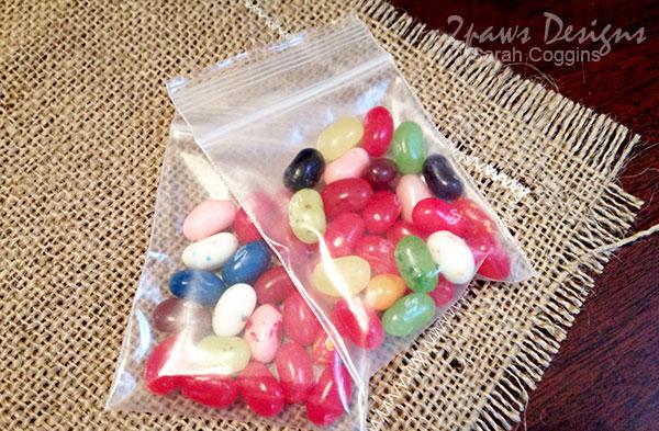 Four-esta Party: Jellybeans