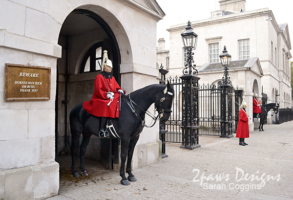 The Household Cavalry Museum Horse Guards, Whitehall, London