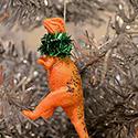DIY Dinosaur Ornaments