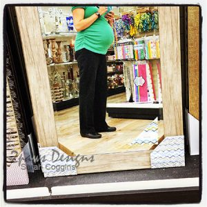 Pregnancy: 37 Weeks