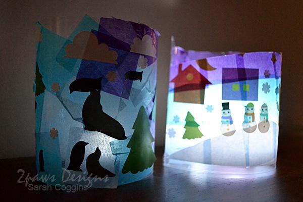 Kiwi Crate: Luminaries