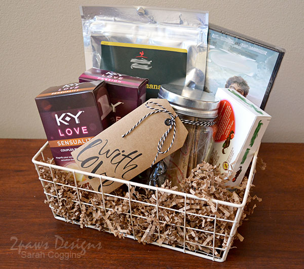 gift box ideas for couples