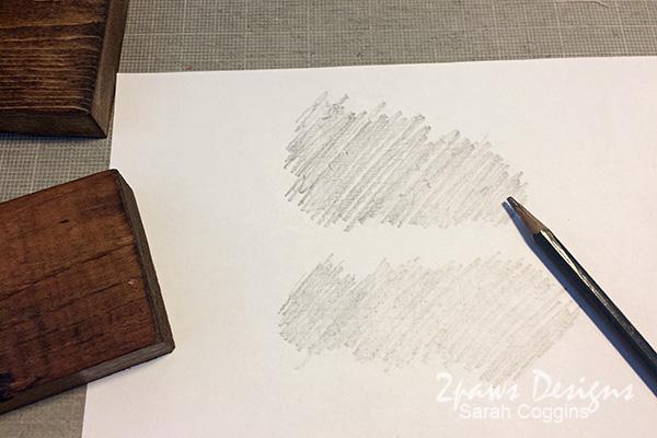 DIY Established Sign: Letter Transfer