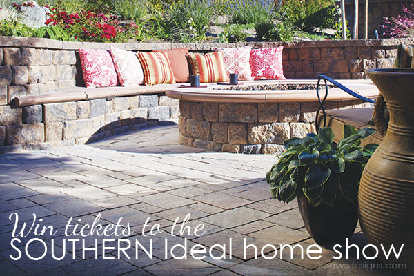 Southern Ideal Home Show Raleigh: Fall 2015