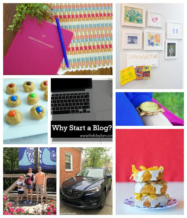 Dream Create Inspire: Hosts Week 22