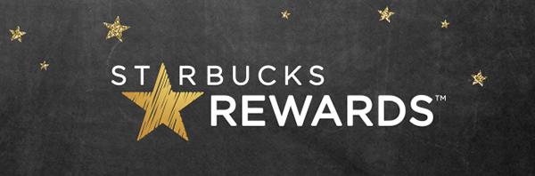 Money Saving Tips: Starbucks Rewards
