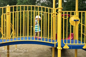 Project 52 Photos 2016: Week 25 Playground
