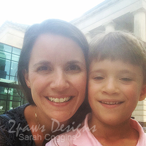 Mommy & Son Date Night: Mary Poppins