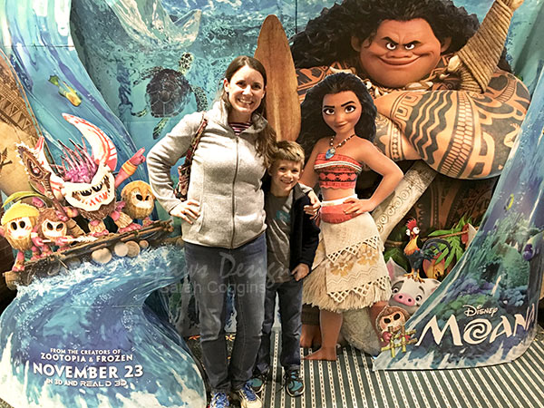 Disney's Moana: Screening Event