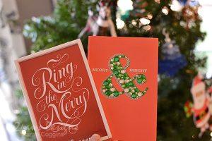 Hallmark No Ordinary Christmas Cards