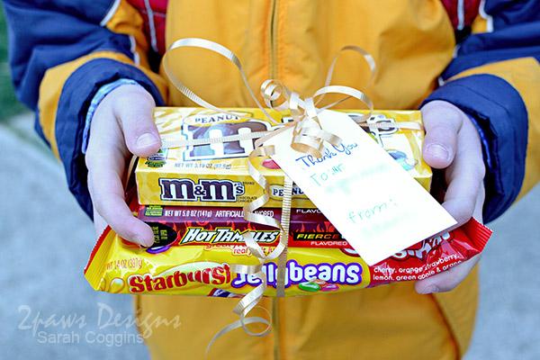 Teacher Appreciation Week: Sweets