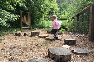 Gnome & Fairy Day: Nature Play