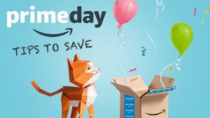 Tips to Save on Amazon Prime Day