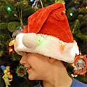 Ugly Christmas Hat