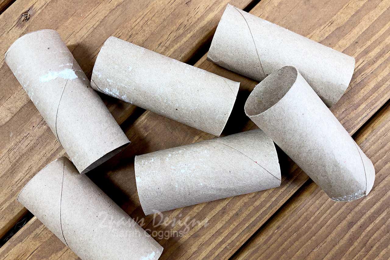 Toilet Paper Tubes